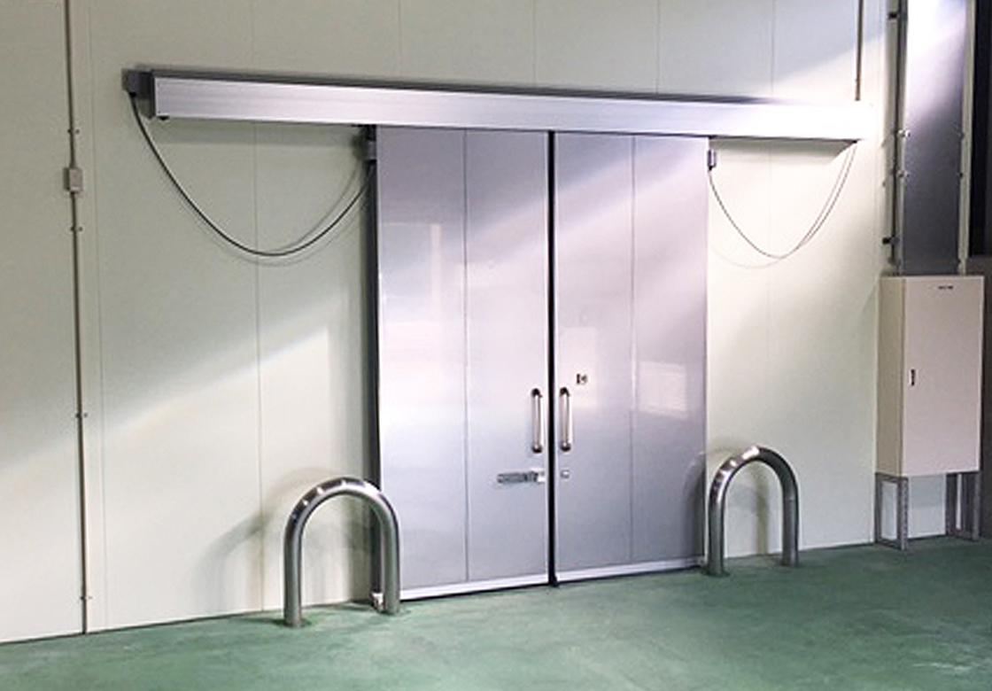 冷凍冷蔵設備